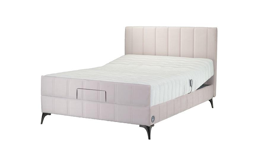 מיטה זוגית לנוער עלמה