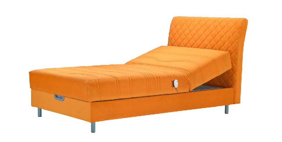 מיטה זוגית לנוער דגם אגו