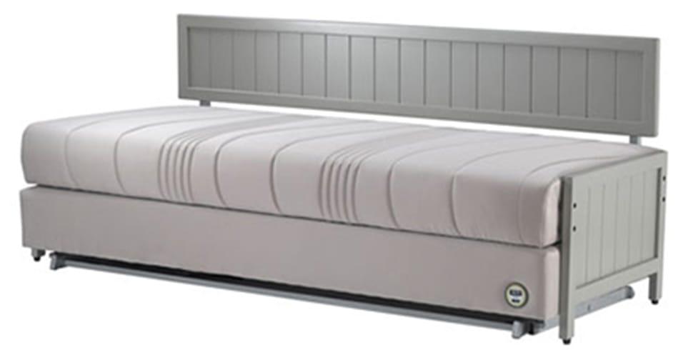 ספת נוער נפתחת למיטה סאזן