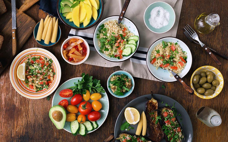 האם תזונה צמחונית תמיד מועילה לשינה