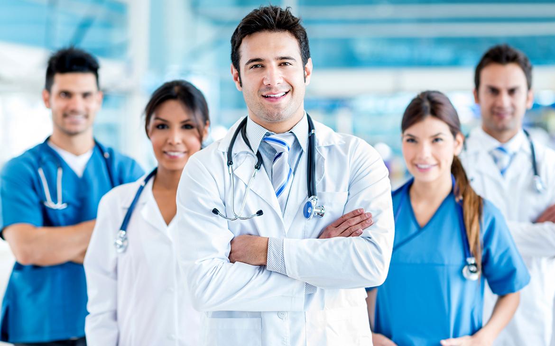 רפואת שינה - יום הרופא