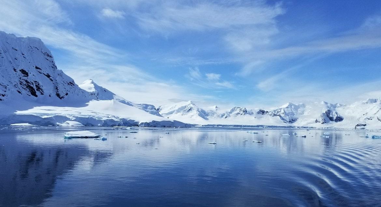 מה תרמה אנטארקטיקה לחקר השינה