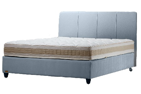 מיטה זוגית לינקולן - תמונת שער