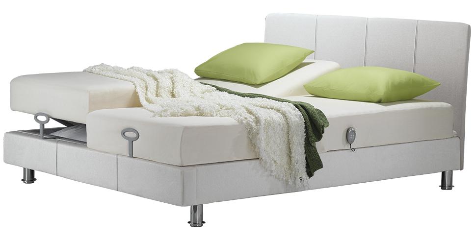 מיטה מתכווננת לינקולן (סינרג'י)