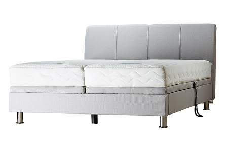 מיטה מתכווננת לינקולן (פרו) - תמונת שער