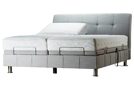 מיטה מתכווננת נטוורק (פרו) - תמונת שער