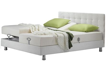 מיטה מתכווננת קתרין סינרגי - תמונת שער