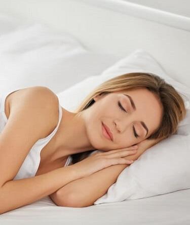 עמינח - לישון טוב. לחיות טוב - באנר ראשי מובייל