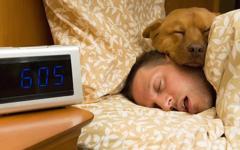 שינה עמוקה