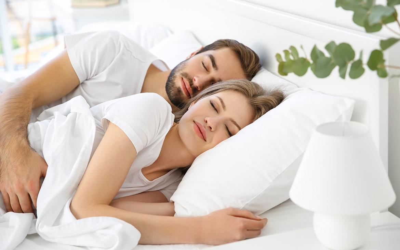 5 דרכים להשגת שינה טובה