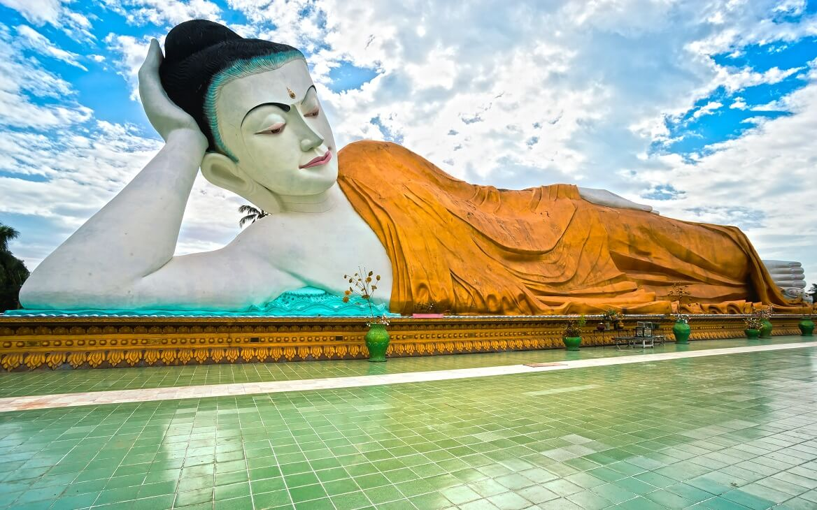 בודהיזם, שינה וחלומות בהקיץ