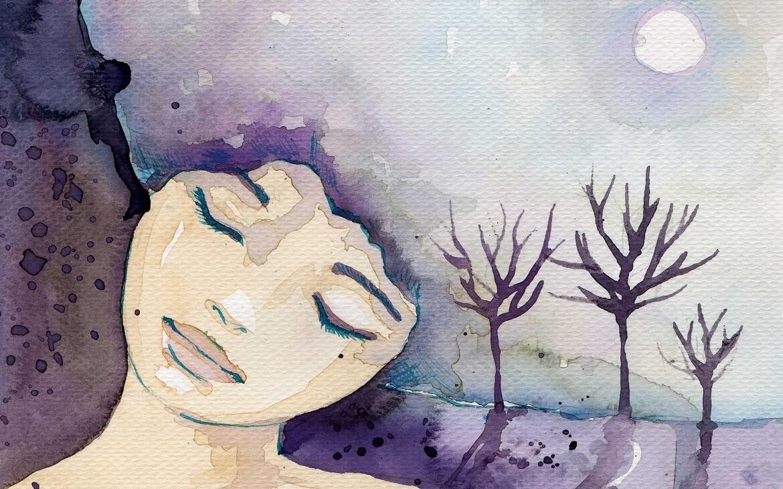 האמנים שהופכים את חלומות הקורונה למוחשיים