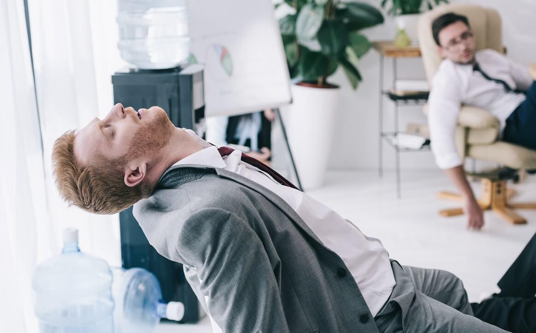 מה קורה לגוף שלנו אחרי לילה בלי מספיק שינה