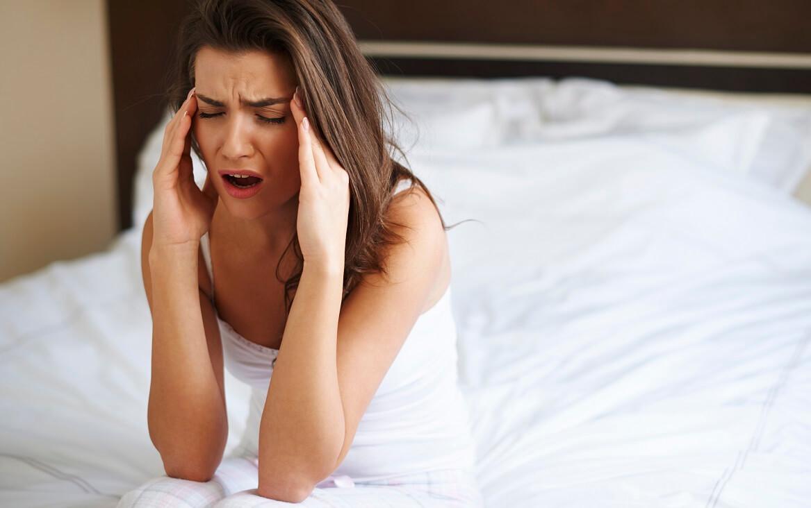 על שיבושי שינה ועל מיגרנות